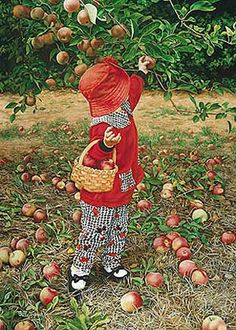 Little Red - Tom Sierak    1950  American   (+)