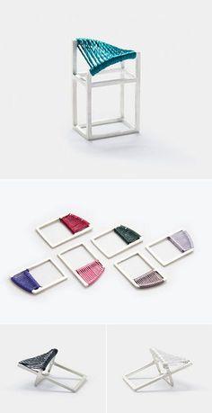 Odd Studio | The Carrotbox Jewelry Blog - rings, rings, rings! | Bloglovin'
