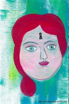 Chiara Cerinotti's illustration