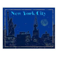 Green Leaf Art 'New York City' Wall Art (2.535 RUB) ❤ liked on Polyvore featuring home, home decor, wall art, new york city, new york city wall art, nyc home decor, nyc wall art, green leaf art and modern home accessories