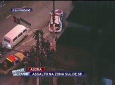 Galdino Saquarema Noticia: Tentativa de assalto tem perseguição e troca de tiros