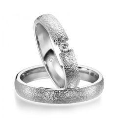 Gerstner wedding rings - SGA-28680