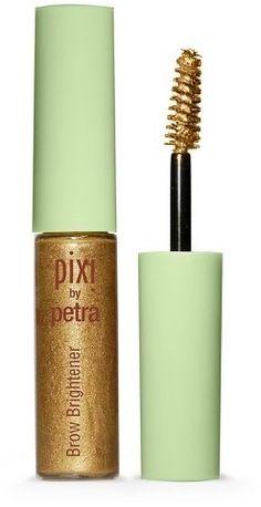Pixi by Petra Brow Brightener - Tinted Eyebrow Enhancer Gel (Light Gold) oz Beauty Box, My Beauty, Beauty Makeup, Eyebrows, Eyeliner, Brow Gel, Homemade Beauty Products, Love Makeup, Makeup Ideas