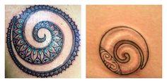 I tre simboli per eccellenza per un tatuaggio con il significato di Rinascita, di Cambiamento e di nuovo inizio sono la Fenice, lo Scarabeo e la Felce Koru