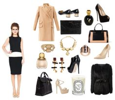 Add a Coat & ..., Inspirations to Accessorize RUDYBOIS Fall/Winter 2013 Collection.