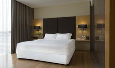 As the name implies, our most popular room now comes in extra large dimensions. Along with pampering comforts and urban posh that is larger than life where the service rises to a new level - just for you.  For more information and deals on Empire Hotel Subang, visit https://www.empirehotel.com.my