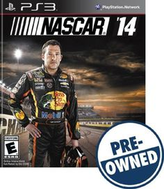 Nascar '14 - PRE-Owned - PlayStation 3