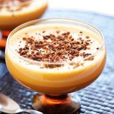 Veja esta Receita de Baba de Camelo. Esta e outras deliciosas receitas no site de Nestlé Cozinhar.