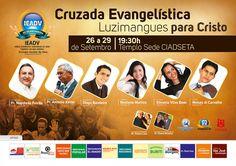 Cartaz AD Vilage Morena distrito de Luzimangues, Agosto de 2013.