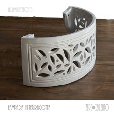 Clay Tiles, Ceramic Clay, Ceramic Pottery, Clay Projects, Clay Crafts, Living Room Wall Units, Ceramic Light, Terracota, Pottery Designs