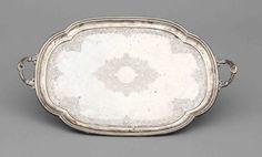 Russisches Tablett - Auktion - Bolland & Marotz Hanseatisches Auktionshaus