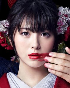 Japanese Characters, Photo Reference, Japanese Girl, Girl Crushes, Asian Beauty, Cool Photos, Beautiful Women, Kawaii, Actresses