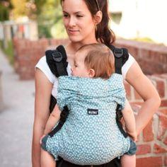 KiBi Baby Carrier