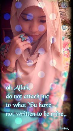 How did she wear her hijab..nice!