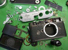 Prosophos – Kanto Leica M3 Re-Build (smaller view)