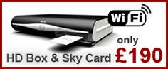 A Sky Viewing Card enables your Sky digibox to receive the UK satellite TV channels you choose. Sky offers flexible UK TV packages you can build around the television you love to watch and there are hundreds of quality digital TV channels for you to enjoy at your leisure