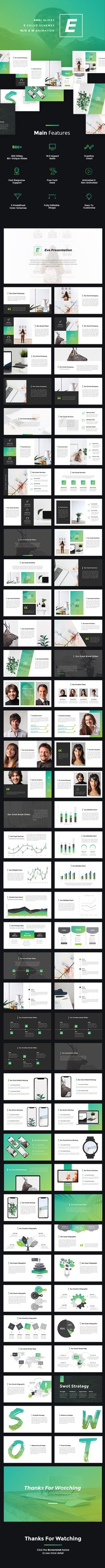 Evo - Creative Google Slides Template - Google Slides Presentation Templates  Download link: https://graphicriver.net/item/evo-creative-google-slides-template/22078070?ref=KlitVogli