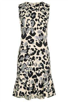 Buy Peplum Hem Dress from the Next UK online shop