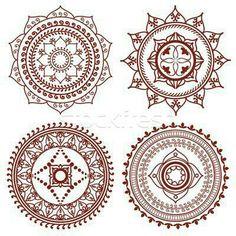 15 Best Mandala Images In 2014 Mandala Art Mandalas Draw
