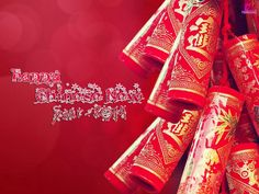 Happy Chinese New Year Happy Lunar New Year 2014 Wishes and Greetings Messages Wallpaper Images Picture