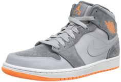 Nike Jordan Men's Air Jordan 1 Mid Wolf Grey/Atomic Orange/Cl Gry Basketball Shoe 9 Men US Jordan,http://www.amazon.com/dp/B00HTQ1VWE/ref=cm_sw_r_pi_dp_9w0ktb116PE955SJ