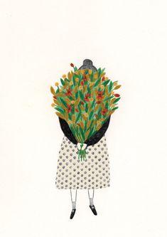 Liekeland / #art #illustration #ilustraciones
