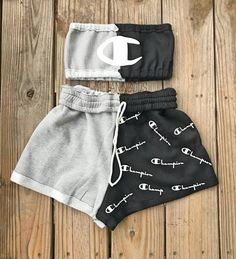 baddie outfits for school merelschoe Cute Lazy Outfits, Sporty Outfits, Swag Outfits, Stylish Outfits, Summer Outfits, Classy Outfits, Teenager Mode, Teenager Outfits, Teen Fashion Outfits