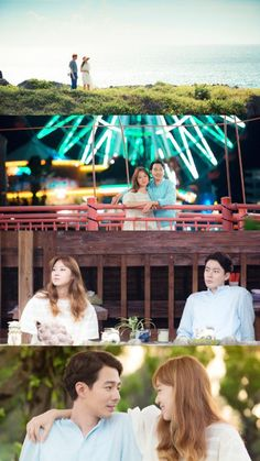 ' It's Okay, That's Love ' Jo In-Sung and Gong Hyo-Jin still cuts of upcoming drama It's Okay That's Love, Its Okay, Sung Dong Il, Drama News, Gong Hyo Jin, Jo In Sung, Moorim School, Taiwan Drama, W Two Worlds
