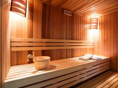 Saunas To Help Prevent High Blood Pressure | Andrew Weil, M.D.