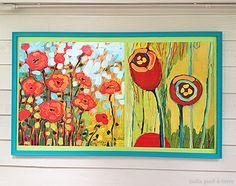 Poppy-Prints-by-Jennifer-Lemmons-in-the-Sunroom