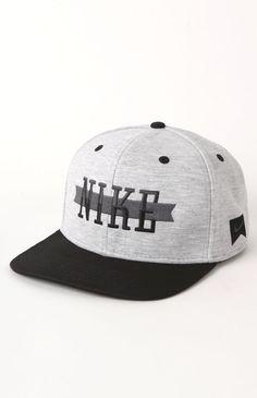 Nike Winger Snapback Hat #pacsun