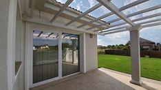 Casa pe parter in Corbeanca | CoArtCo Pergola, Outdoor Structures, House, Home Decor, Sun, Houses, Modern, Homemade Home Decor, Home