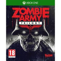 Zombie Army Trilogy Xbox One Game | http://gamesactions.com shares #new #latest #videogames #games for #pc #psp #ps3 #wii #xbox #nintendo #3ds