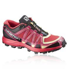 Salomon Fellraiser Women's Trail Running Shoes - SS16 - 44% Off | SportsShoes.com