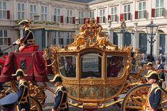 Prinsjesdag  l Den Haag l The Hague l Dutch l The Netherlands