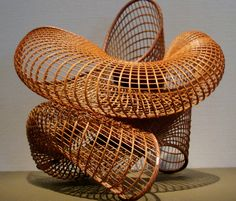 We're officially now in the Year of the Snake. This Japanese basket is very reminiscent of a snake.     http://asianartmuseum.tumblr.com/post/44937291980/were-officially-now-in-the-year-of-the-snake