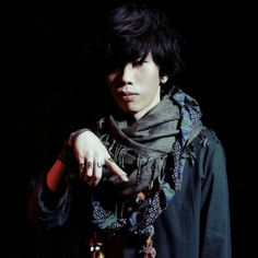 kenshi yonezu J Pop Bands, Cool Bands, I Want Him, Asian Celebrities, How To Be Likeable, Pop Rocks, Visual Kei, Pop Culture, Anime