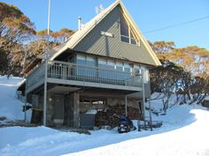 Perisher Village in New South Wales Winter Lodge, Ski Club, South Wales, Ph, Skiing, Beds, Twin, Rooms, Dinner