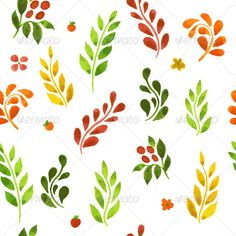 Color Leafs Pattern  #GraphicRiver         Vector illustration of Color leafs pattern     Created: 15October13 GraphicsFilesIncluded: VectorEPS Layered: No MinimumAdobeCSVersion: CS Tags: abstract #art #autumn #background #banner #blob #brush #design #dirty #drop #effect #elements #entertainment #frame #graffiti #grunge #illustration #leaf #paint #painting #pattern #seamless #silhouette #splatter #spray #stain #textured #vector #watercolor