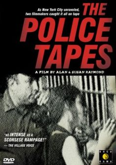 South Bronx, New York. 1976. During one of the most tumultuous years in New York City's history, two filmmakers ride along with the police to document a city wracked by rape, gang warfare, murder, arson and petty revenge. Winner of three Emmys, a Peabody and the duPont Award, THE POLICE TAPES is a harrowing, real-life autopsy of the dangerous nighttime work of beat cops as they try to contain a community coming unraveled.