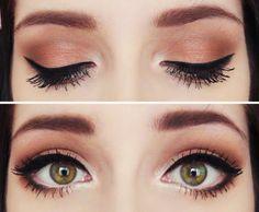 Make up tute