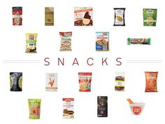 100 Cleanest Packaged Food Awards 2014: Snacks http://www.prevention.com/food/healthy-eating-tips/100-cleanest-packaged-food-awards-2014-snacks?s=1