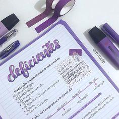 Nenhum texto alternativo automático disponível. Cute Notes, Pretty Notes, Good Notes, School Motivation, Study Motivation, Bullet Journal Ideas Pages, Bullet Journal Inspiration, Note Doodles, Stationary School