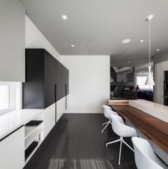Résidence Nguyen - Atelier Moderno //