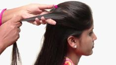 Latest Hair style for Girls ❤ Everyday Hair style videos ❤ Easy Hair sty...