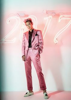 "More Big Bang from ""Welcoming 2017 Collection"" [PHOTO] - bigbangupdates"