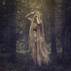 The Forest Keeps Our Secrets by Nicole Burton on 500px