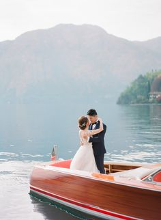 Fine Art Film Wedding Photographers in Lake Como Lake Como Wedding, Beautiful Villas, Cruise, Bloom, Fine Art, Film, Wedding Dresses, Weddings, Bridal Dresses