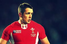 Shane Williams - Rugby Life