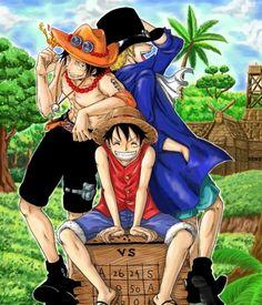 One Piece - Animación   Dibujando.net